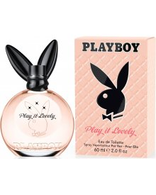 Playboy Woman Play It Lovely woda toaletowa 60ml