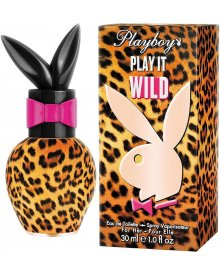 Playboy Woman Play It Wild woda toaletowa 30ml