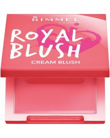 Rimmel róż do policzków Royal Blush nr 002 4g