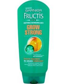 Garnier Fructis Grow Strong Odżywka wzmacniająca przeciw wypadaniu dla włosów osłabionych 200 ml