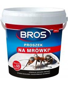 BROS proszek na mrówki 500g