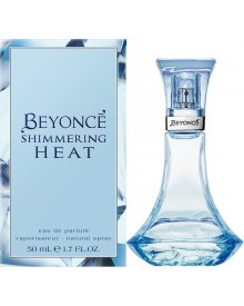 Beyoncé Shimmering Heat woda perfumowana 50ml