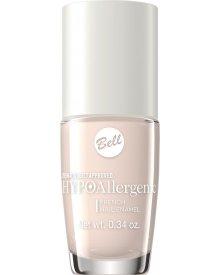Bell Hypoallergenic lakier do paznokci French Nail Enamel nr 02