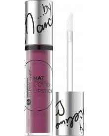 Bell Hypoallergenic pomadka matowa w płynie Mat Liquid Lipstick nr 102 London