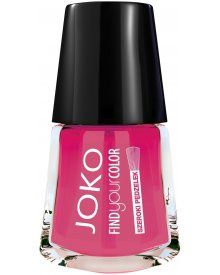 Joko lakier do paznokci Find Your Color nr 119 10ml