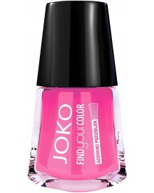 Joko lakier do paznokci Find Your Color nr 120 10ml