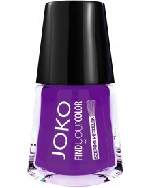Joko lakier do paznokci Find Your Color nr 128 10ml