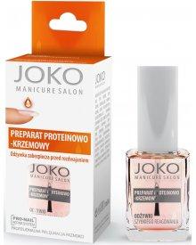 Joko preparat proteinowo-krzemowy przeciw rozdwajaniu paznokci 10ml