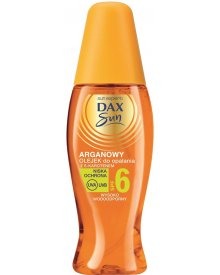 Dax Sun Olejek do opalania Wet Skin Spf6 150ml