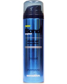 Bond Sensitive Żel do golenia 200ml