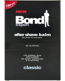 Bond Expert Classic balsam po goleniu 150ml