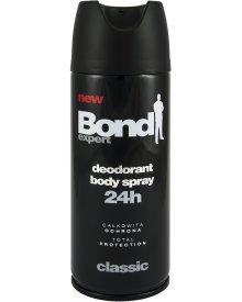 Bond Expert Classic dezodorant w sprayu 150ml