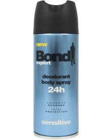 Bond Expert Sensitive dezodorant w sprayu 150ml