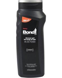 Bond Expert Classic żel pod prysznic 500ml