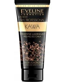 Eveline Spa Professional peeling do ciała ujędrniający Kawa 200ml