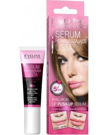 Eveline serum powiększające usta Hyaluron Lip Push Up 12 ml