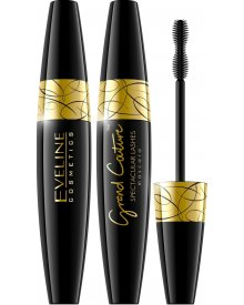 Eveliene pakiet - mascara Grand Couture Spectacular Lashes 11szt+ 1 tester