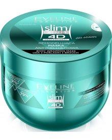 Eveline Slim Extreme 4D remodelująca maska antycellulitowa 300ml