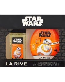 LA RIVE Star Wars Droid Zestaw upominkowy