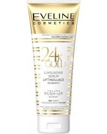 Eveline Body luksusowe serum liftingujące do biustu Gold 24K 250ml