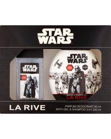 LA RIVE Star Wars First Order Zestaw upominkowy