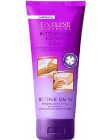 Eveline balsam SOS do suchej skóry rąk łokci kolan i stóp 100ml