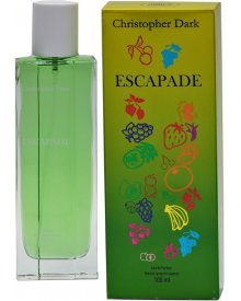 Christopher Dark Woman Escapade woda perfumowana 100ml