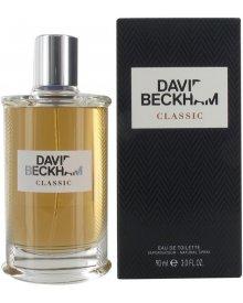 David Beckham Classic Touch woda toaletowa 90ml