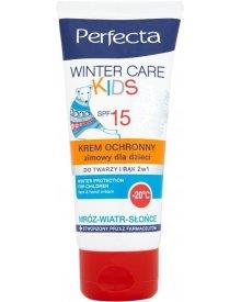 Perfecta Winter Care krem ochronny dla dzieci SPF 15 70ml