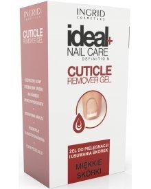 Ingrid Ideal Nail Care Definition Żel do pielęgnacji i usuwania skórek 7ml