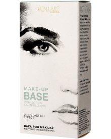 Vollare baza pod makijaż Make-up Base korygująca zaczerwienienia 30ml