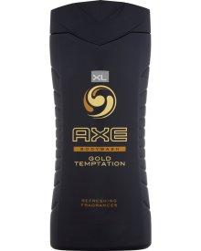 Axe Gold Temptation Żel pod prysznic 400 ml