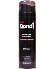 Bond Expert Classic żel do golenia 200ml