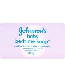 Johnson's Baby Mydło na dobranoc bedtime 100 g