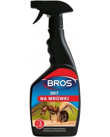 BROS 007 na mrówki 500ml
