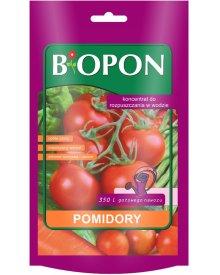 BIOPON koncentrat rozpuszczalny do pomidorów 350g