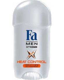 Fa Men Xtreme Heat Control Antyperspirant w sztyfcie 50 ml
