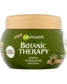 Garnier Botanic Therapy Maska do włosów Mityczna oliwka 300 ml