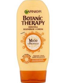 Garnier Botanic Therapy Odżywka do włosów bardzo zniszczonych Miód & propolis 200 ml