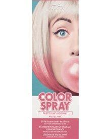 Joanna Color Spray do włosów Pastelowy różowy