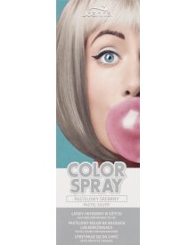 Joanna Color Spray do włosów Pastelowy srebrny
