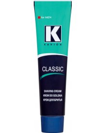Kanion Classic Krem do golenia 75 ml