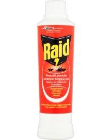 Raid Proszek przeciw owadom biegającym 250 g