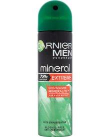Garnier Men Mineral Extreme Antyperspirant 150 ml