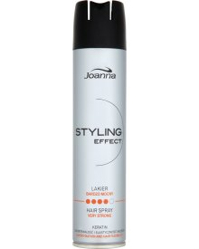 Joanna Styling Effect Lakier bardzo mocny 250 ml
