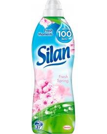 Silan Fresh Spring Płyn do zmiękczania tkanin 925 ml (37 prań)