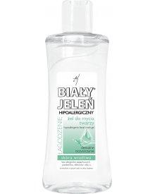 Biały Jeleń Hipoalergiczny żel do mycia twarzy 175 ml