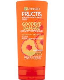 Garnier Fructis Goodbye Damage Odżywka wzmacniająca do włosów bardzo zniszczonych 200 ml