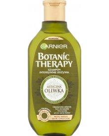 Garnier Botanic Therapy Szampon do włosów bardzo suchych i zniszczonych Mityczna oliwka 400 ml