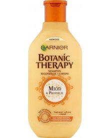Garnier Botanic Therapy Szampon do włosów bardzo zniszczonych Miód & propolis 400 ml